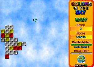 game warna di langit