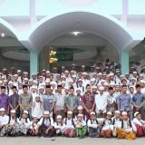 Peserta OSBA 2014 Pesantren Zainul Hasan Genggong