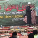 Pembukaan Lomba Gema Takbir Pesantren Zainul Hasan Genggong