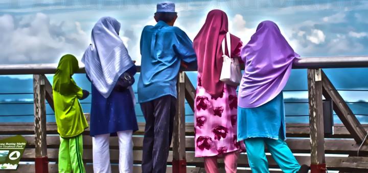 Keluarga Muslimah Sakinah