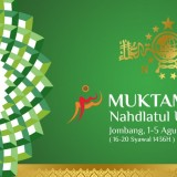 Islam Nusantara sebagai Islam Mutamaddin Menjadi Tipe Ideal Dunia Islam