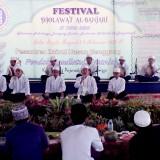 Lomba Al-Banjari Pesantren Zainul Hasan Genggong