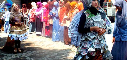 Membumikan Culture and Art of Indonesia